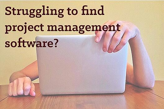 how-to-select-project-management-software